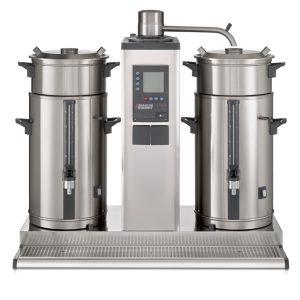 Bravilor Bonamat B Series B10 Round Filtering Machine