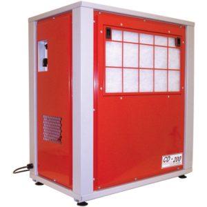 Ebac CD200 Industrial Dehumidifier -230V 50Hz