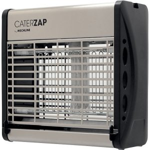Caterzap CZPEPAT20S Stainless Steel Insect Killer (20W)