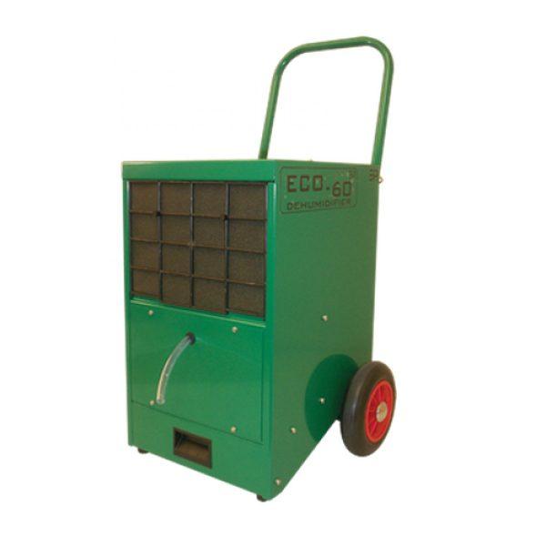 Ebac ECO60 Dehumidifier-0