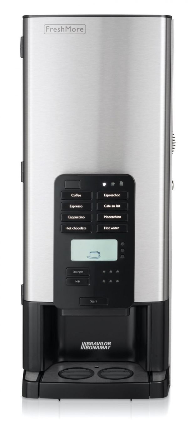 Bravilor Bonamat FreshMore 310 Coffee Machine