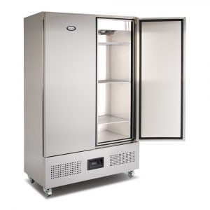 Foster FSL800L Slimline Freezer