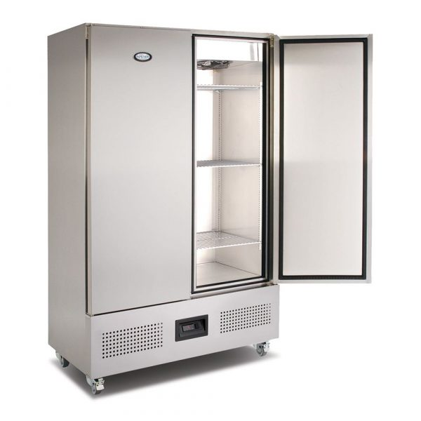 Foster FSL800M Slimline Meat Fridge