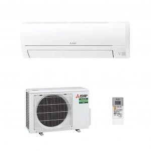 Mitsubishi Electric MSY-TP35VF Wall Mounted Air Conditioning System