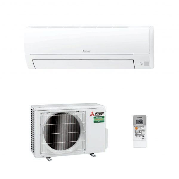 Mitsubishi Electric MSY-TP50VF Wall Mounted Air Conditioning System