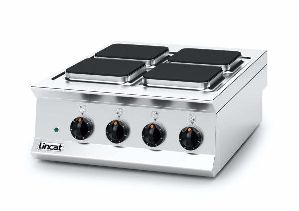 Lincat Boiling Top