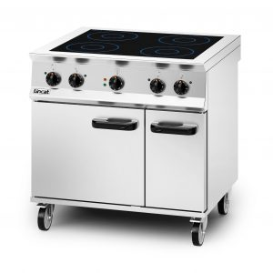 Lincat Opus 800 OE8017 Induction Range