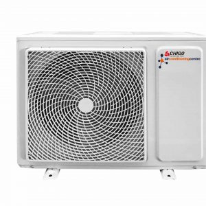 Easyfit Hitachi Powered KFR56-YW/AG Wall Mounted 5.1kw Air Conditioning System - Outdoor Unit