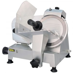 Buffalo CD277 Meat Slicer 220mm
