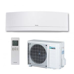 Daikin FTXG50 Air Conditioning System - White