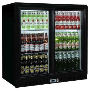 Sterling Pro SP2BC 2 Door Bottle Cooler