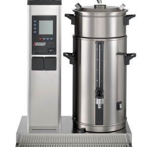 Bravilor Bonamat B Series B10 L/R Round Filtering Machine