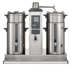 Bravilor Bonamat B Series B20 Round Filtering Machine
