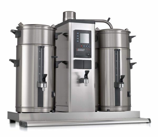 Bravilor Bonamat B20 HW Round Filtering Machine