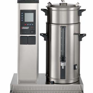 Bravilor Bonamat B Series B20 L/R Round Filtering Machine