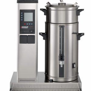 Bravilor Bonamat B Series B20 HW L/R Round Filtering Machine