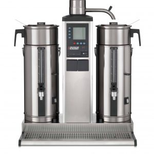 Bravilor Bonamat B Series B5 Round Filtering Machine