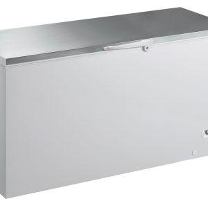 Gram CF51S XLE Low Energy Chest Freezer