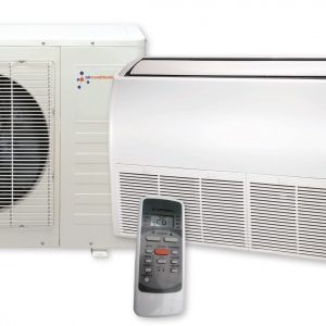 Easyfit Toshiba Powered KFR55-LW/X1CM Low Wall 7.1kw Air Conditioning System