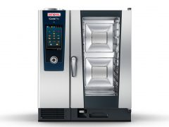 Electric Combination Ovens